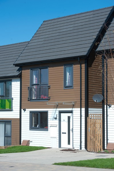 Walsall local homes for Local house builders