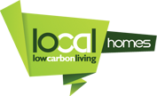 Local Homes - Low Carbon Living